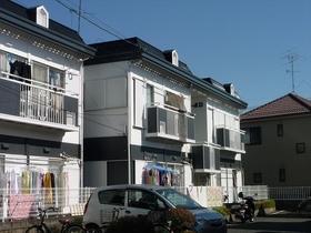 メゾン・ド・ボヌールD棟の外観画像