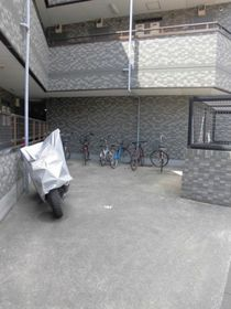 日吉本町駅 徒歩24分共用設備