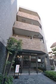 目黒駅 徒歩11分外観
