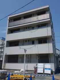 Mervelle oku-ekimaeの外観画像