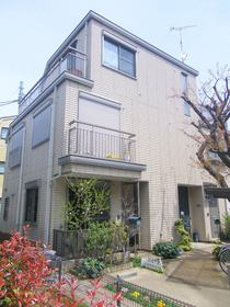 桜新町駅 徒歩12分の外観画像