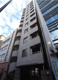 アクティア神田岩本町の外観画像