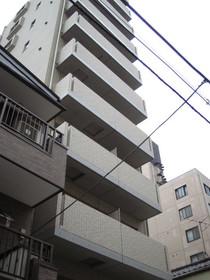 スカイコート銀座東壱番館の外観画像