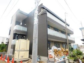 海老名駅 徒歩12分の外観画像