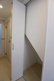ル・グランデ 102号室