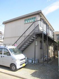 石神井公園駅 徒歩10分の外観画像