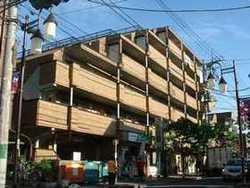 武蔵野台駅 徒歩1分の外観画像