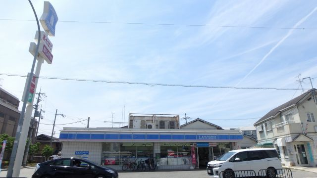 ローソン豊中蛍池中町3丁目店