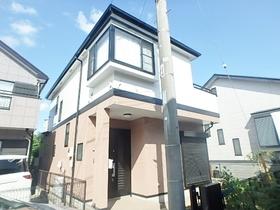 上九沢貸家の外観画像