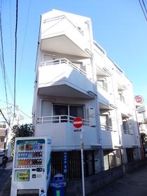 2003年築マンション