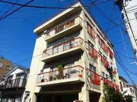 萩赤門ビルの外観画像