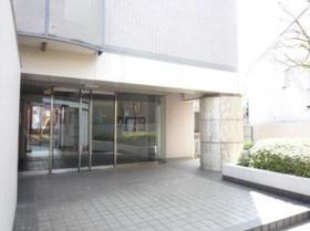阿佐ヶ谷駅 徒歩13分エントランス