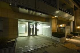 コンフォリア新宿御苑Iの外観画像