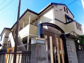 日吉本町駅 徒歩19分の外観画像