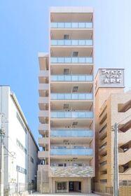エストゥルース横濱吉野町の外観画像