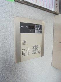 メイプルトンハウス共用設備