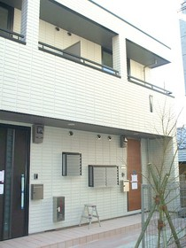 築地 桂ハイムの外観画像