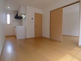 ルーチェ雪谷 203号室