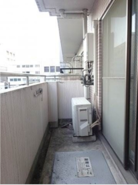 東建シティハイツ鶴見中央設備