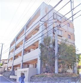 フォレスト三田の外観画像