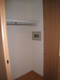 ベレオ大森 102号室