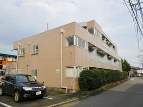 本厚木駅 バス12分金田下宿徒歩3分