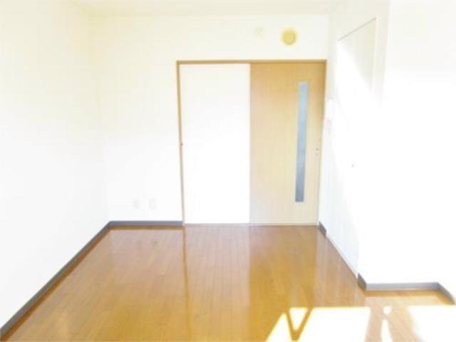 ポナール2居室