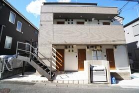 生田駅 徒歩24分の外観画像