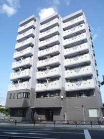 エレガンスタカハシ★駅近★重厚な9階建てマンション★