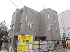大崎駅 徒歩21分の外観画像