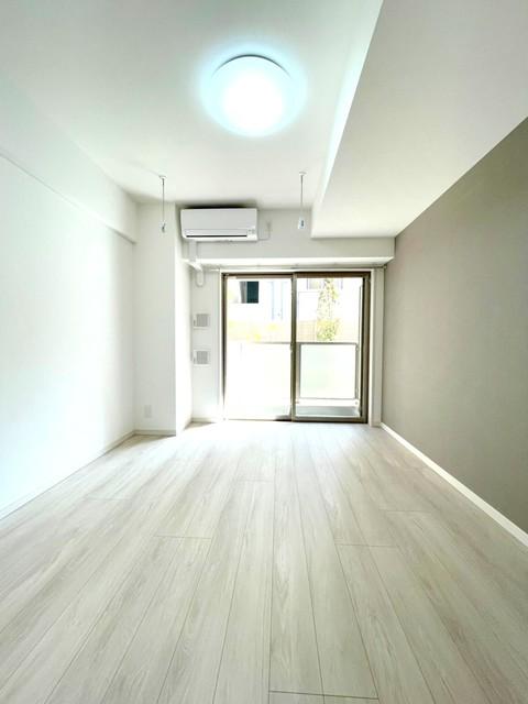 N-stage Fujisawa居室