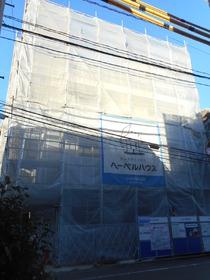 尾山台駅 徒歩2分の外観画像