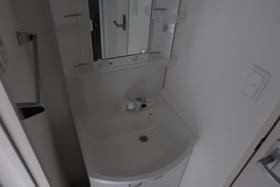 独立洗面台(シャンプードレッサー)
