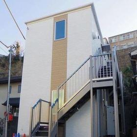 アリエッタ西横浜の外観画像