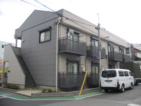 尾久駅徒歩8分