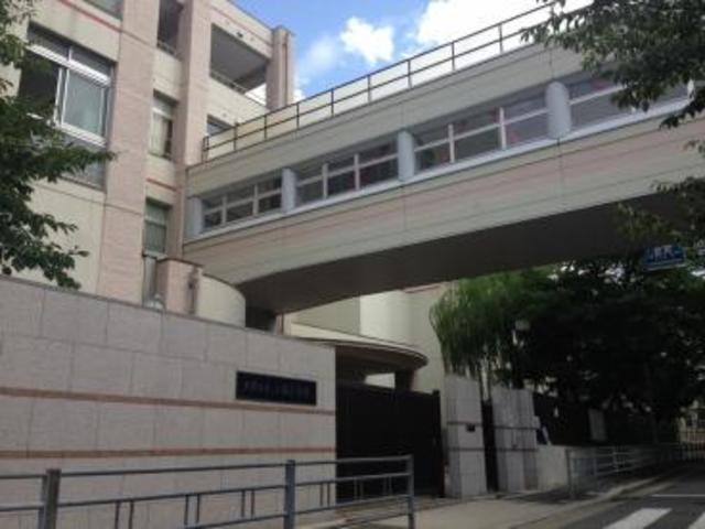 D-roomVerde 大阪市立小路小学校