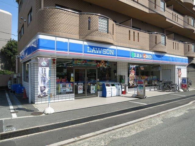ローソン 神田1丁目店