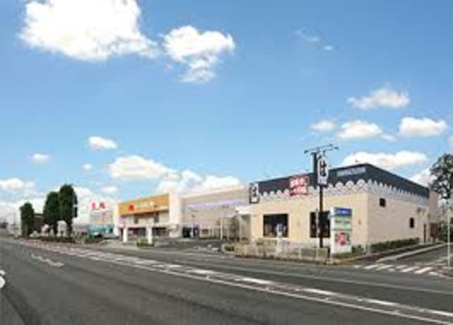 ベルハイツ3[周辺施設]ショッピングセンター