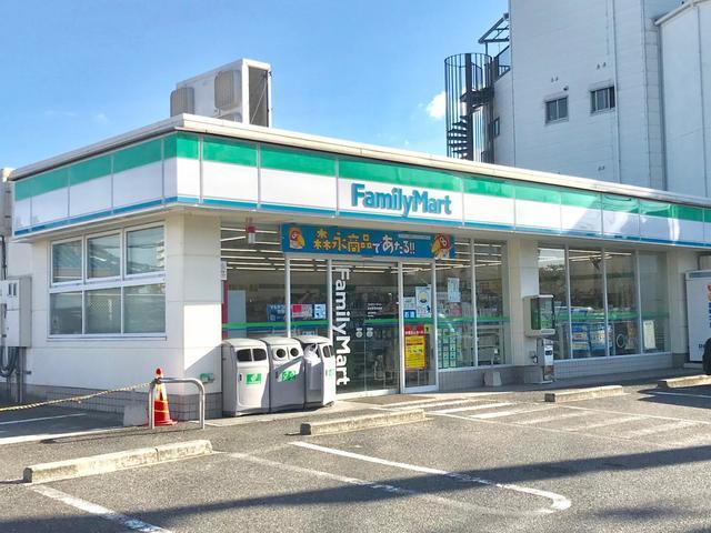 ファミリーマート泉佐野羽倉崎店