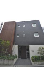 ガーデン小石川エントランス