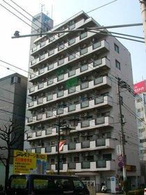 スカイコート西川口第2の外観画像