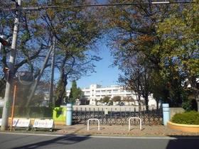 練馬区立大泉第三小学校
