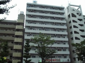 スカイコート川崎2の外観画像