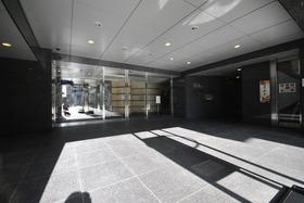 MG目黒駅前エントランス