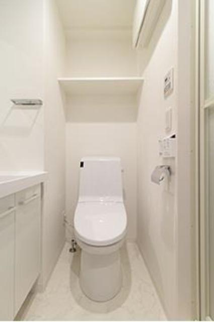 オークスクエア雷門トイレ
