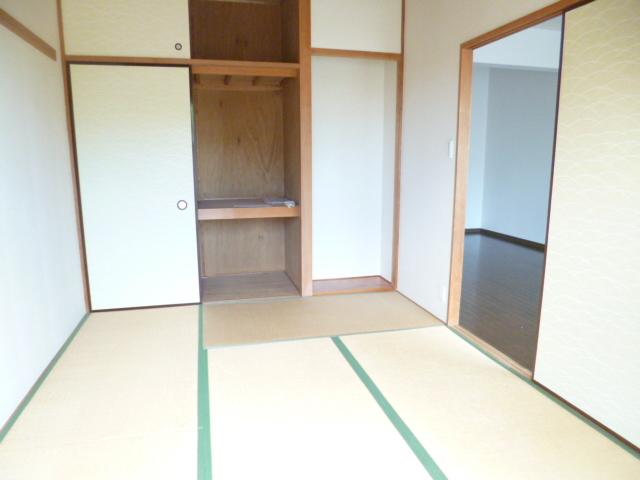 下赤塚駅 徒歩10分居室