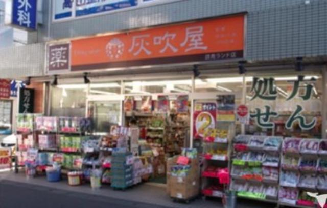 読売ランド前駅 徒歩9分[周辺施設]ドラックストア