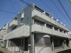 和田町駅 徒歩3分の外観画像