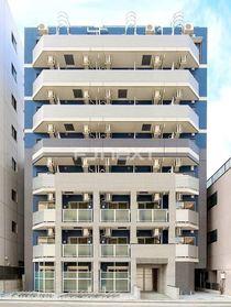 ガーラ・シティ川崎の外観画像
