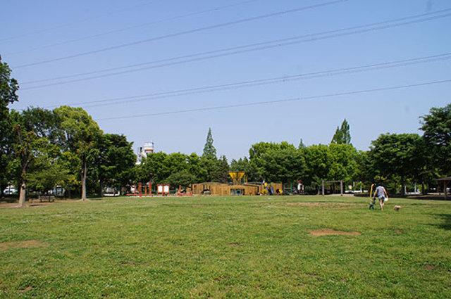 ファーストクラス多摩センター[周辺施設]公園